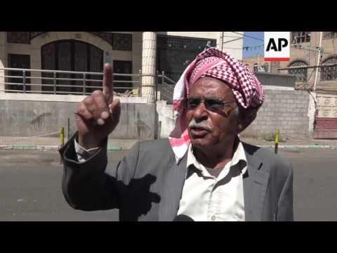 Sanaa residents critical of new US ban