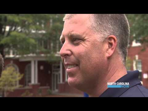 Institute for Athlete Health and Wellness at UNC-Greensboro | UNC-TV | North Carolina Now