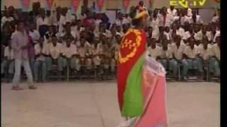 SAWA Fashion Show: Eritrea