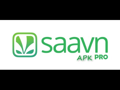 Saavn PRO for Android with Facebook login and unlimited downloads