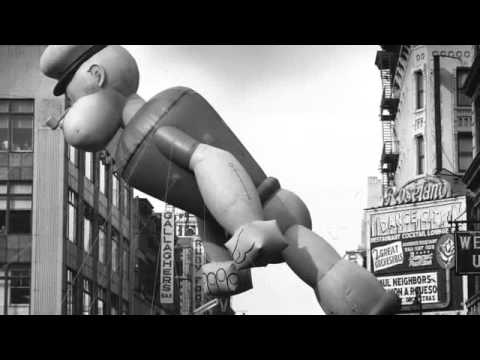Ninety years of the Macy's Parade: From the 1930s to today, a history of America's favorite