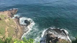 CHEAP BUT AWESOME DESTINATION NEAR MANILA-Cavite de Boracay/Marine Base Katungkulan Beach Resort