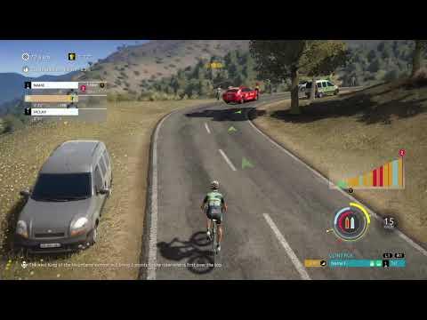 Tour de France 2020 |