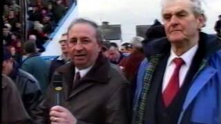2003 North Kerry Senior Championship Final - Moyvane Vs Castleisland