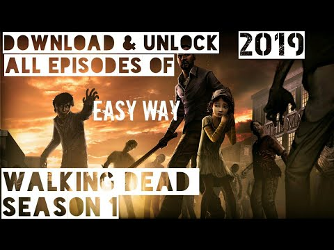 Download & Unlock All Episodes Of Walking Dead Season 1 || All Episodes For Free || WD S1