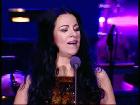 Angela Gheorghiu - Siboney - O2 Arena, 29.07.2011