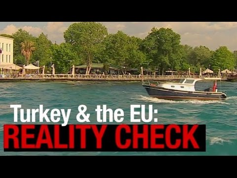 Could Turkey's dream of joining the EU become a reality? BBC News