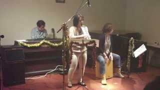music:WHITE MAURICE, MC KAY AL 0S2-8785-4 音楽教室きじばとの家+か...