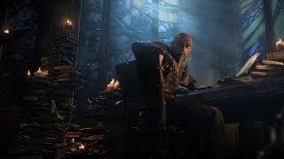 Diablo III: cinemática de introducción