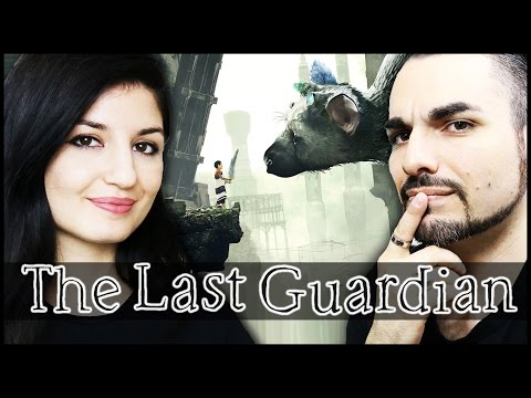 THE LAST GUARDIAN GAMEPLAY ITA - Pregi e difetti... [PS4 PRO]