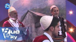 Ndue Shytani & Fran Kodra - Dukagjin dashnija jone  (Official video full HD)