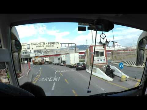 Port of Genoa (Genes, Genova)