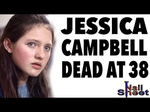 'Election' Star Jessica Campbell Dead at 38