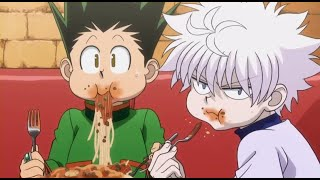 Hunter X Hunter: The Beauty of Chaos