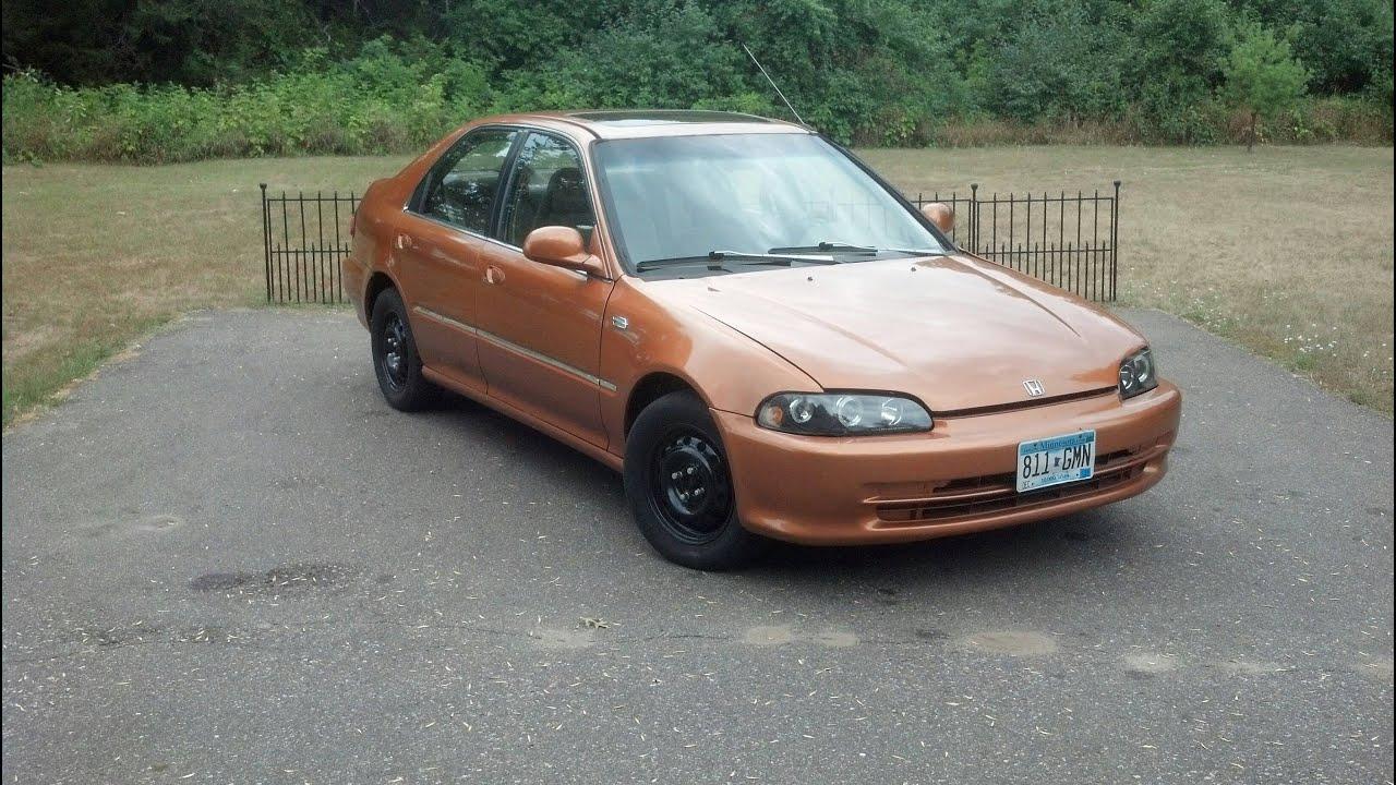Kelebihan Kekurangan Honda Civic 1993 Tangguh