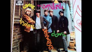 THE YARDBIRDS   Over Under Sideways Down  1966 HQ