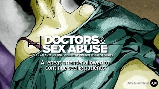 Doctors & Sex Abuse: Repeat offender