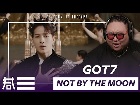 """The Kulture Study: GOT7 """"NOT BY THE MOON"""" MV"""