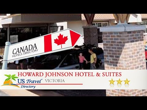 Howard Johnson Hotel & Suites Victoria - Victoria Hotels, Canada