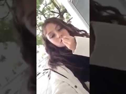 "Karol Sevilla Dice ""hola Como Estas"""