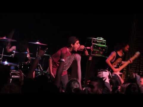 Northlane - Genesis/Scarab @ The Social (Orlando, FL)