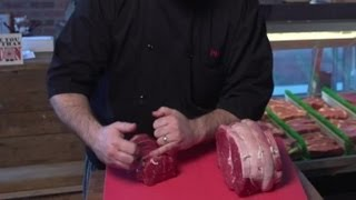 About Sirloin Tip Roasts : Cooking Meat
