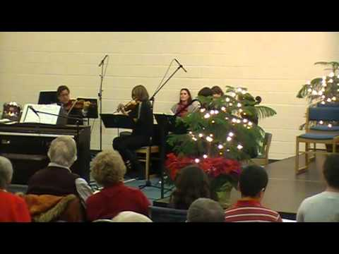 Interfaith New Year's Eve (Part 1) - Opening Concert