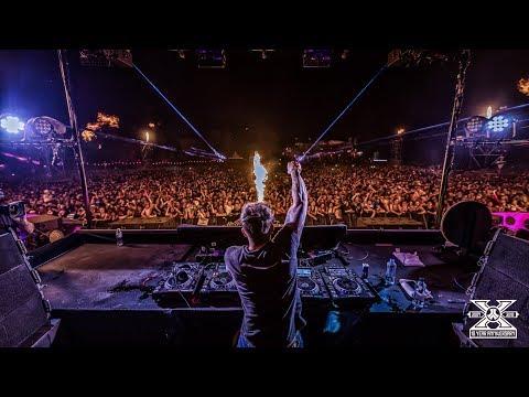 Defqon.1 Australia Festival 2018 | Headhunterz