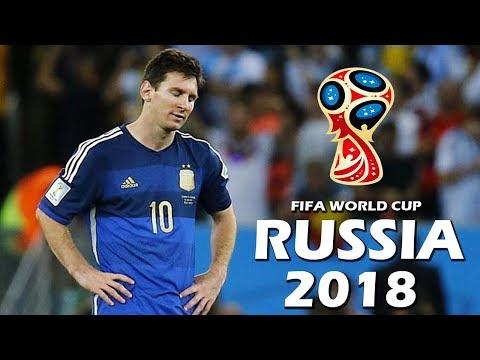 Canción Oficial FIFA Rusia 2018  ★ FIFA World Cup Russia 2018 ★