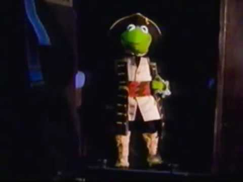 Muppet Treasure Island Tv Spot