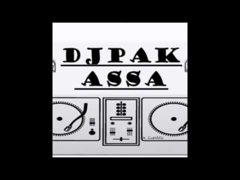 First Son Set (Good Vibe - House Music/Afro House) By Dj Pak Assa