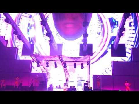 DJ kris sunrise 2017 opera amsterdam