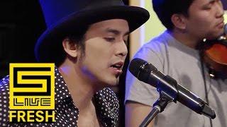 Five Live Fresh โชว์สด | เพลง เก็บรัก /  Ammy The Bottom Blues