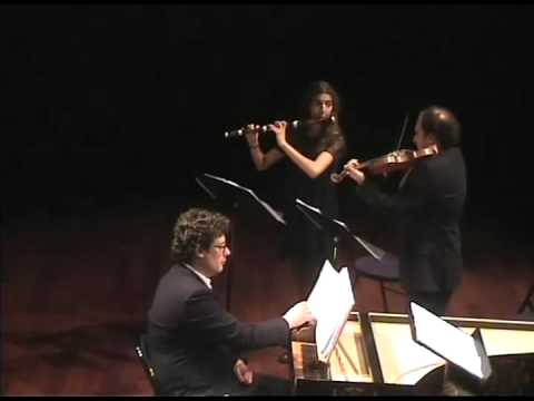 L. - A. Dornel -- 6ème Concert -- Ludovice Ensemble
