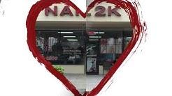 Nails 2K Salon in Palm Beach Gardens FL 33410 (1386 )