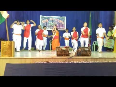 OM SRI INTERNATIONAL SCHOOL, HINJILCUT