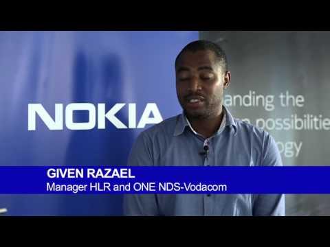 Nokia Networks Tanzania Experience Days 2015, Vodacom Tanzania