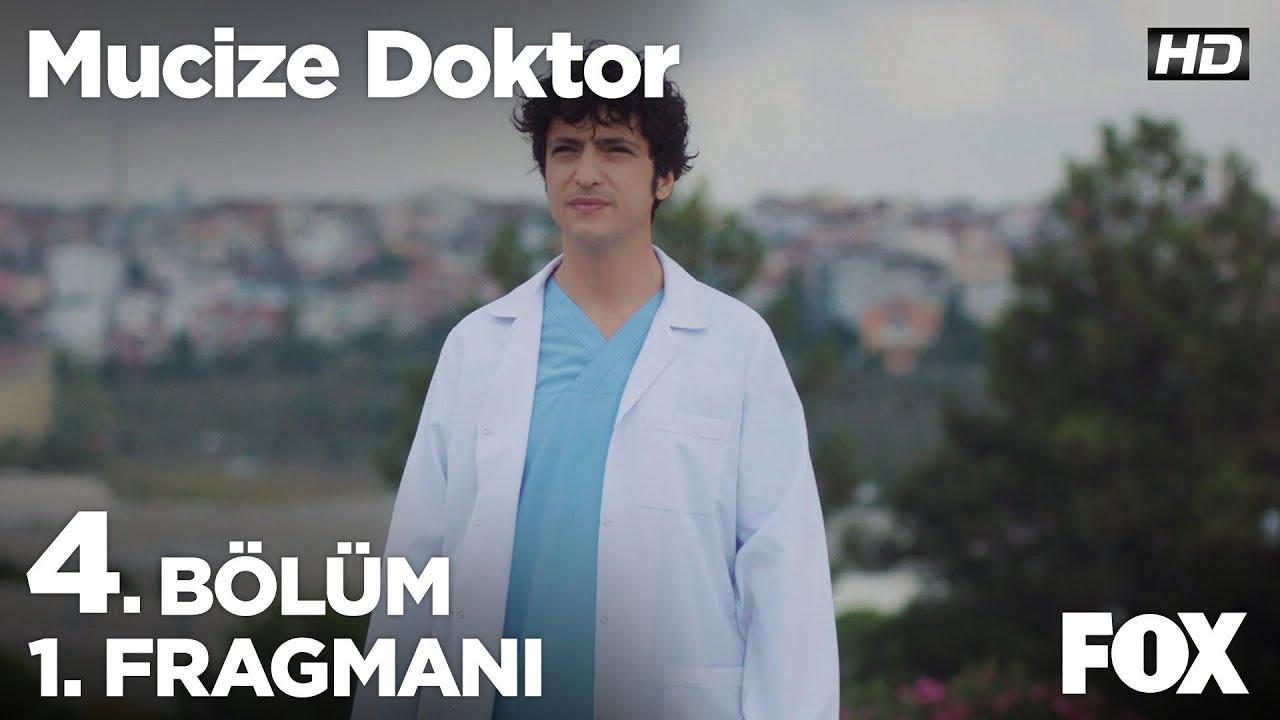 مسلسل الطبيب المعجزة الحلقة ٤