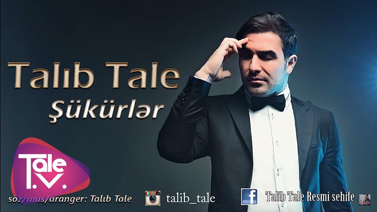 Talib Tale Mənimcun Darixmis Youtube