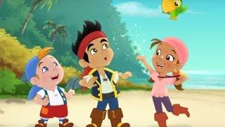 Джейк и школа пиратов Нетландии (Серия 1)