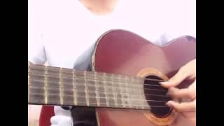 Nắng mùa hạ - Guitar Youko