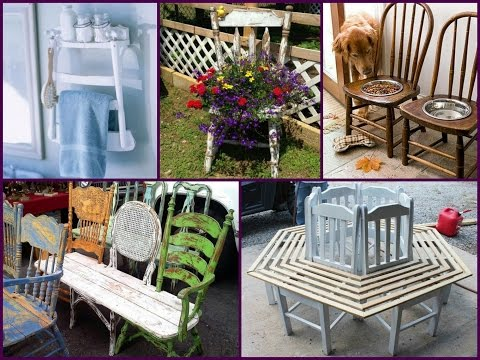 recycled-old-chair-projects-–-diy-ideas