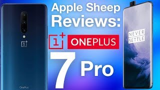Apple Sheep Reviews OnePlus 7 Pro | Master of One