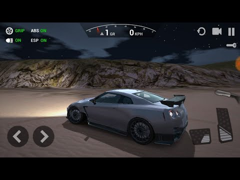 Ultimate car driving simulator Mod Real Graphics Game for Android |Technical Gamespot|