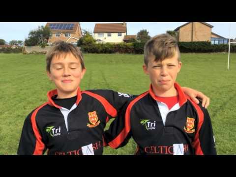 Llantwit Major U13 Rugby Club