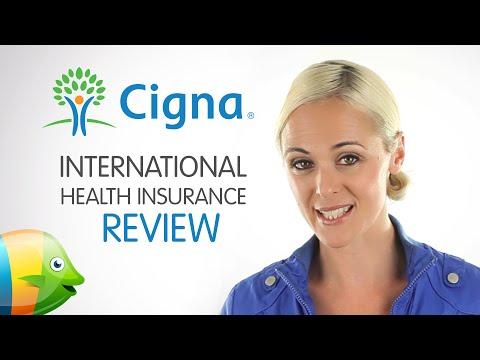 Cigna International Health Insurance Review