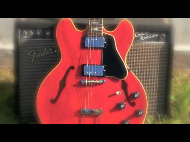 The Old ES 335