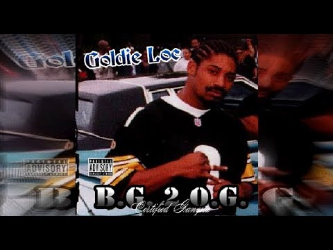 Goldie Loc - Lil' Mama Feat. Jelly Roll
