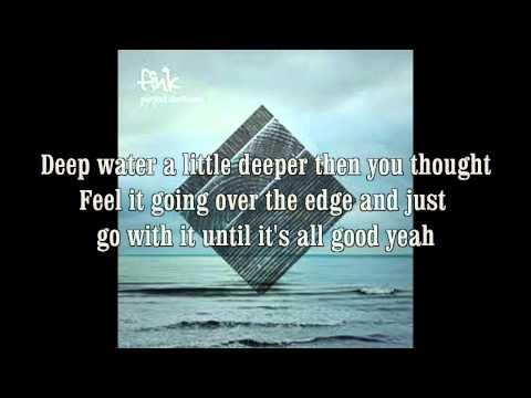 Fink Perfect darkness Lyrics HD HQ