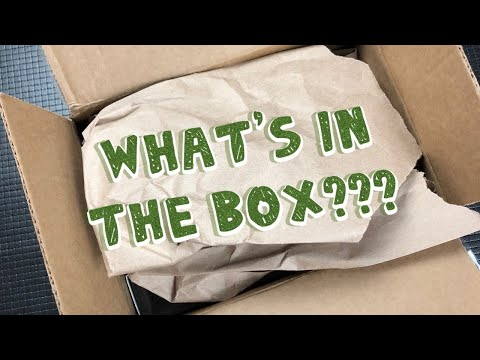 What's in the Box???(from Tier 1 Gear & EDC Reviews)